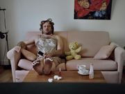 Watch free video Sun Mum Campaign: Sun Mum on the Couch