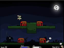Moo Cab game
