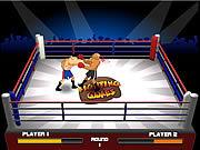 Game World Boxing Tournament 2