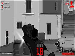 Bullet game