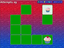 Muffins Match game