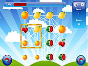 Fruits Tweensoft game