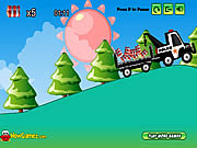 Juego 911 Police Truck
