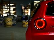 Watch free video Alfa Romeo Mito Commercial Space Invaders
