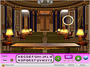 The Palace Hidden Alphabets