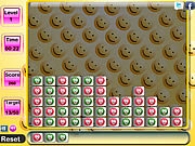 Juega al juego gratis Smileys Match The Tiles