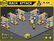 A-Safe Rack Attack