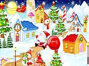 Santa's Room