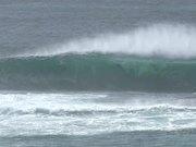 Watch free video Ocean Wave