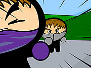 Watch free video Ryo The Ninja Kid 4: Part 1