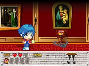 Sue: Choco Museum game