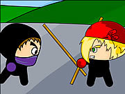 Watch free video Ryo The Ninja Kid: Episode 3