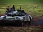 Watch free video NATO rocks 'heavy metal' Show