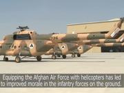 Watch free video Afghan Air Force Takes Off