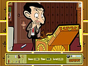 Juego Mr Bean - Hidden Objects