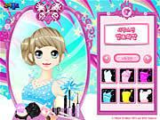 Doll Make 2 game