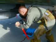 Watch free video NATO fighter Jets tested for Action