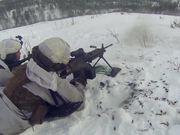Watch free video Winter Warfare Training in Norway