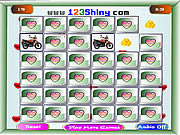 Pair Up Bikes game