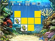 Diving Memo game