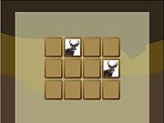 Hunting Memory Game game