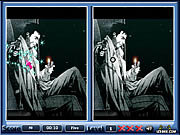 Animatrix Spot the Difference