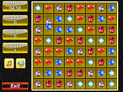 Tri Jewelled game