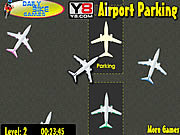 AIRPORT PARKING – PARKIRANJE AVIONA
