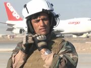 Watch free video Kandahar's Air Wing aims to Stand Alone