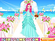 Dream Bridal Gown Show game
