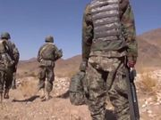 Watch free video Aussie Team Plays Afghan Rules