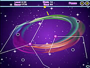Constellations Bounce game