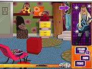 เล่นเกมฟรี Hannah Montana: Rockstar Challenge