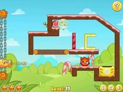 Watch free video Candy Thieves 2 Walkthrough
