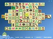 Chinese Zodiac Mahjong game