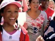 """Mira el vídeo gratis de VISA """"NFL Go Football"""" Commercials"""