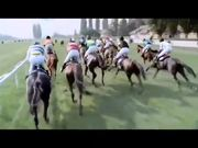 Watch free video Weetabix Commercial: Steeplechase