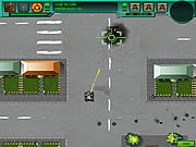 Tank 2012 لعبة