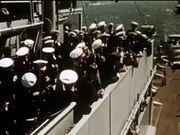 Watch free video Massive Attack On Submarine