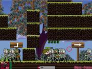 Juega al juego gratis Zombie  Village