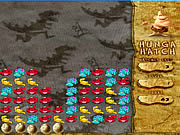 Hunga Hatch game