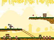 Juega al juego gratis Mini Biker