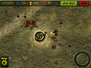 Play Anti Zombie Defense game