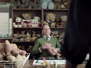 Watch free video Australian Open Commercial: Teddy