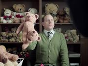 Watch free video Australian Open Commercial: Teddy