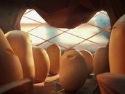 צפו בסרטון מצויר בחינם GreenVale Video: Potatoes' Speech