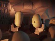 ดูการ์ตูนฟรี GreenVale Video: Potatoes' Speech