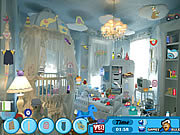 Baby Room game