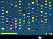 Juega al juego gratis Connect Monsters