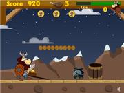 Viking Ancient history game